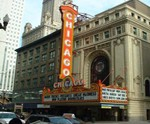 Live Theaters
