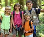 Kids Camp Directory