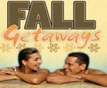 Fall Getaways