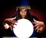 Fortune Tellers-Psychics