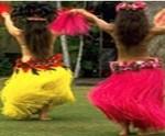 Hawaiian Lua Parties