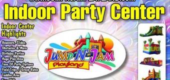 Jump N' Jam Playland