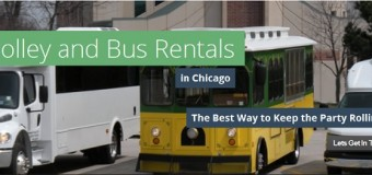The Trolley Car & Bus Company of Chicago