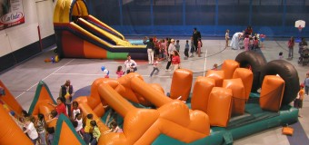 Windy City Fieldhouse Birthday Parties Coupon
