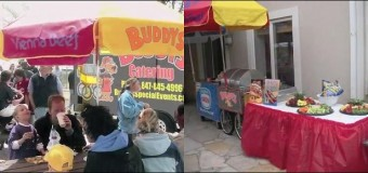 Buddy's Special Events Catering Coupon