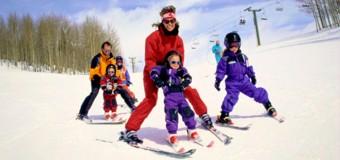 Four Lakes Alpine Ski & Snowboard Deal