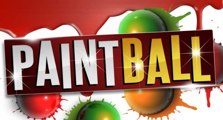 Paintball discount coupons