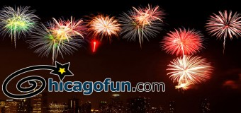 Where To Watch The 4th Of July Fireworks
