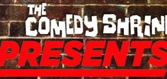 The Comedy Shrine Aurora Discount Tickets
