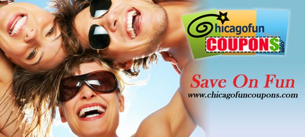 Chicago Fun Coupons - Save On Fun!