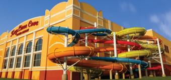 KeyLime Cove Indoor Waterpark Resort Gurnee Illinois