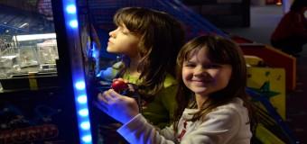 Haunted Trails Family Amusement Park Burbank Coupon