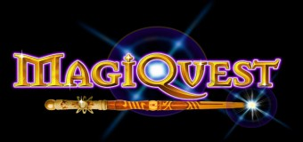 Adventure Realm MagiQuest Birthday Party Package Coupon