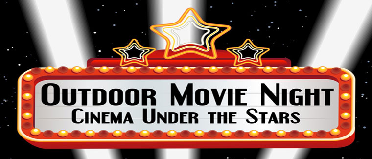Movie theater rental winter park