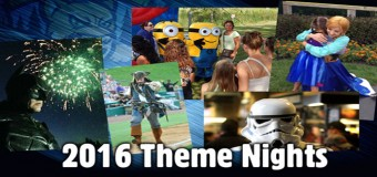Kane County Cougars Announce 2016 Theme Nights