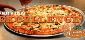 Armand's Pizzeria Catering of Elmhurst & Arlington Heights