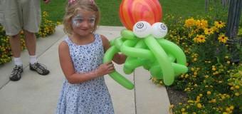 Bob's Entertainment Balloon Twisting Coupon