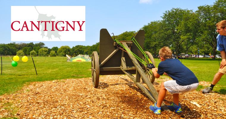 Celebrate McCormick Day at Cantigny!