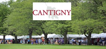 What a weekend at Cantigny Park! June 17th- June 19th