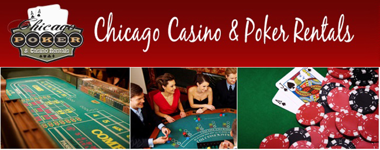 Casino party kings of chicago