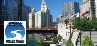 Chicago's Finest Summer Tours