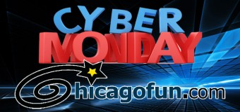 Cyber Monday Coupon Specials