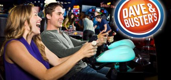 Dave & Buster's Chicagoland