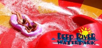 Deep River Waterpark Merrillville Indiana
