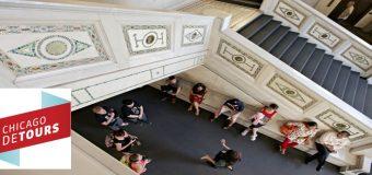 Chicago Detours Architecture Tours Coupon