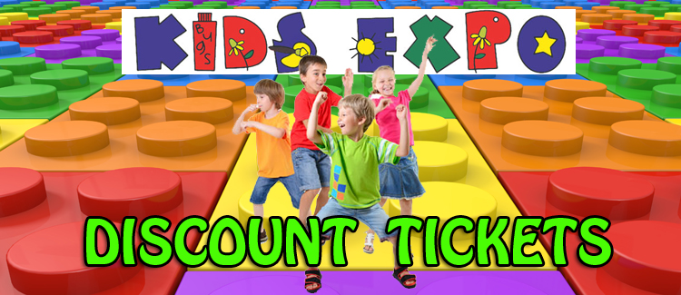 Chicago Kids Expo Coupons