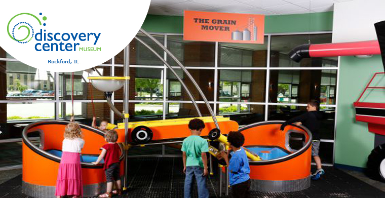 Discovery science center discount coupons