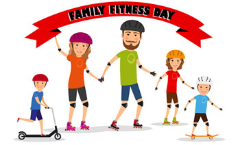 Family Fitness Event Aurora