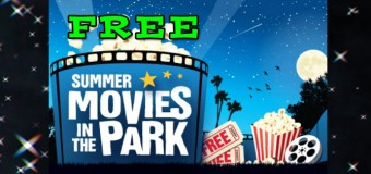 Free Movies In The Park Chicago & Suburbs