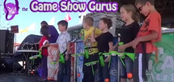 Game Show Gurus Summer Picnics, Fairs or Festivals Game Show Ideas