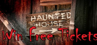Win Free Haunted House Tickets