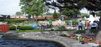 Haunted Trails Family Amusement Park Burbank