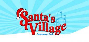 Save 25% Off Santa's Village 2017 Season Passes – Black Friday Cyber Monday Special