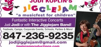 Jodi Koplin's Jigglejam Coupon