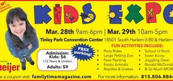 2015 Chicago Kids Expo