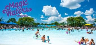 Magic Waters Waterpark Coupon