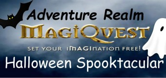 Adventure Realm's Halloween Spooktacular Event In Downers Grove