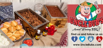 Uncle Bub's BBQ Restaurant & Catering
