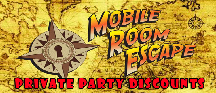 Mobile Room Escape is Chicago's Newest Entertainment Adventure