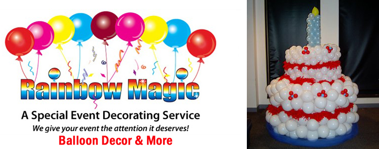 Party Balloons Chicago Balloon Arches And Decorations