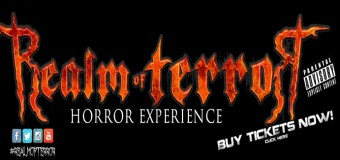 Realm Of Terror Haunted House Coupon