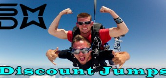 Skydive Midwest Coupon