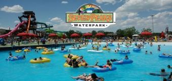 Seven Peaks Water Park Discount Passes – Porter Indiana