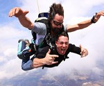 Skydiving-Outdoor