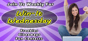 Welcome To Win It Wednesday On ChicagoFun