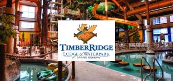 Timber Ridge Lodge Coupon